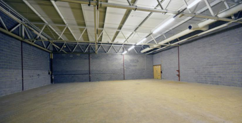 10 Things To Look For When Leasing A Commercial Warehouse Space